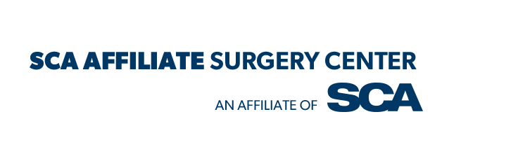 SCA Surgery Affiliate